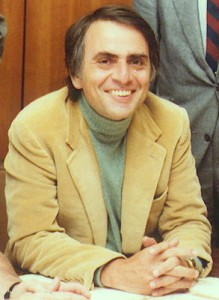 Carl Sagan