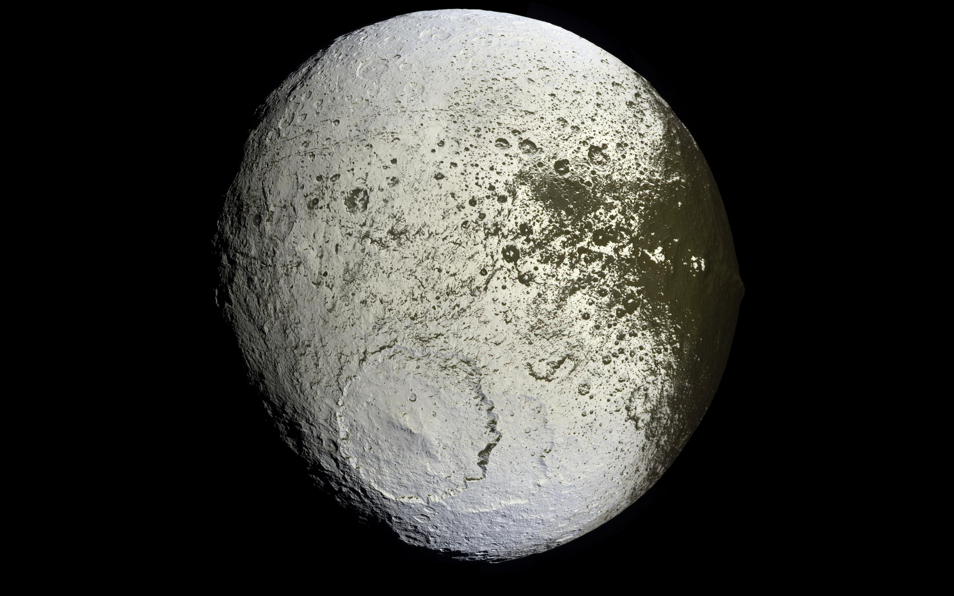 Astronomía para tontos Anillos y Lunas de Saturno V
