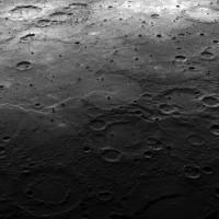 mercury-west-craters