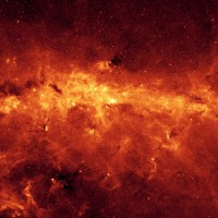 milky-way-infrared
