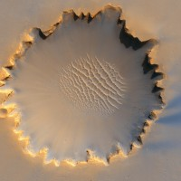 victoria-crater-mars